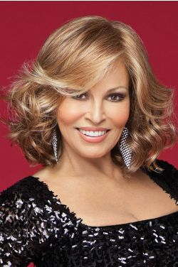Celebrity by Raquel Welch Wigs - Lace Front, Monofilament, Hand Tied Wig