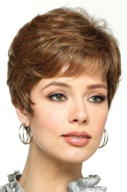 Dixie by Amore Rene of Paris Wigs - Monofilament Wig