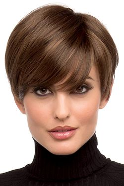 Kris by Envy Wigs - Monofilament Part Wig
