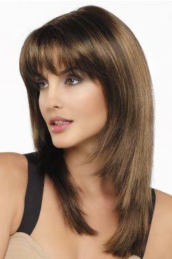 Leyla by Envy Wigs - Monofilament Part Wig