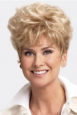 LAST CALL - Lyric Hairpiece by Raquel Welch Wigs- Monofilament Filler Hair Topper