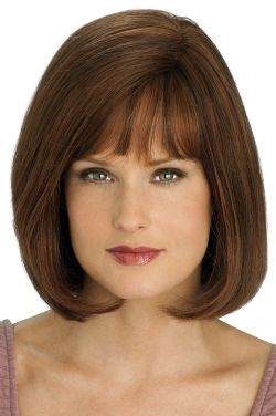 Platinum 107 by Louis Ferre Wigs - Human Hair, Hand Tied, Monofilament Wig