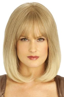 Platinum 108 by Louis Ferre Wigs - Human Hair, Hand Tied, Monofilament, Lace Front Wig