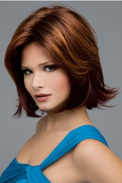 Taylor by Envy Wigs - Hand Tied, Monofilament, Lace Front Wig