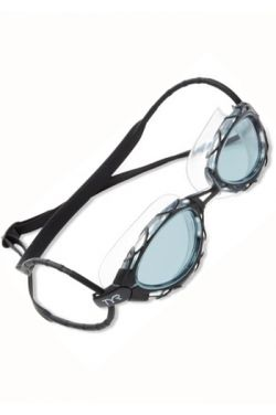 TYR Nest Pro Swim Goggles for Swimming