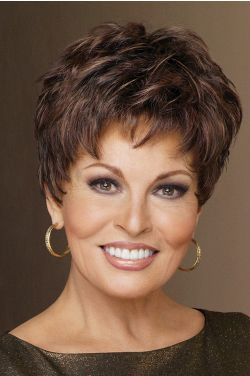 Winner Elite by Raquel Welch Wigs- Monofilament/ Lace Front