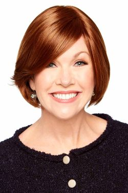 Amanda by Cardani | Stacked Bob Monofilament Wig