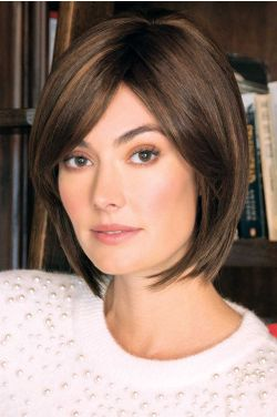Codi XO by Amore Rene of Paris Wigs - Double Monofilament, Hand Tied Wig