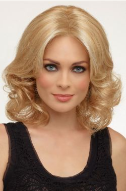Ashley by Envy Wigs - Lace Front Wig