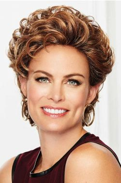 Au Naturel by Eva Gabor Wigs - Lace Front Wig