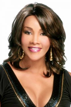 Autumn-V by Vivica Fox Wigs
