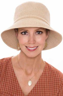 Basic Bucket Brim Hat | UPF 50+ Hat