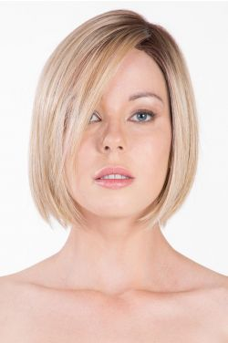 Bellissima by Belle Tress Wigs - Heat Friendly Synthetic, Lace Front, Partial Monofilament Wig