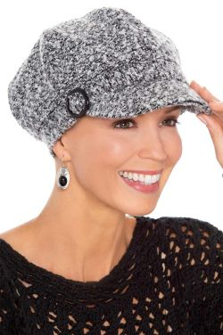 Berber Annie Newsboy Cap | Newsboy Hats for Women