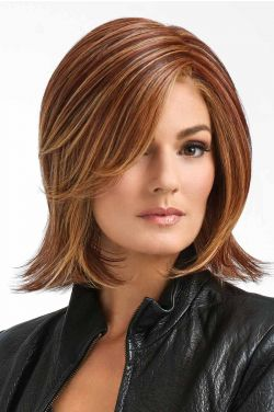 Big Time by Raquel Welch Wigs - Lace Front, Monofilament Top Wig
