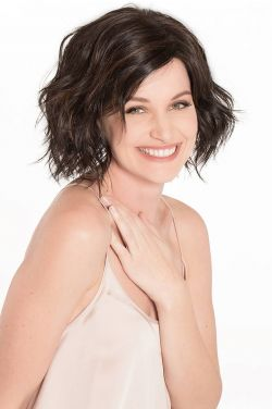 Bon Bon by Belle Tress Wigs - Heat Friendly Synthetic, Lace Front Wig