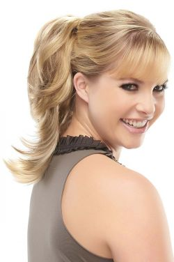 Breathless by Jon Renau Wigs - Clip on Ponytail