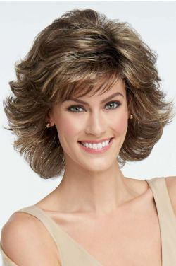Breeze by Raquel Welch Wigs