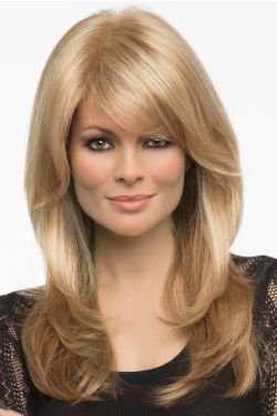 Brooke by Envy Wigs - Mono Top, Lace Front Wig
