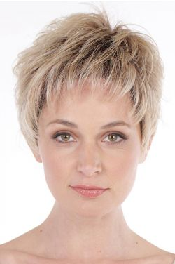 Cafe Martini by Belle Tress Wigs - Heat Friendly Synthetic, Lace Front, Monofilament Part