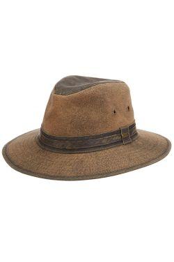 Camo Band Safari Hat   Safari Hats for Men