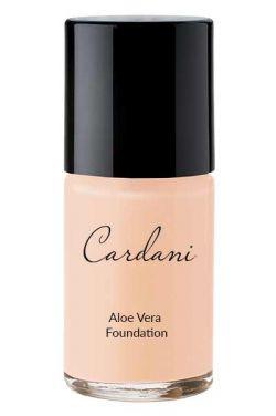 Cardani Aloe Vera Foundation