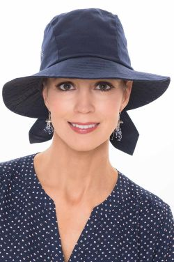 Knotted Cloche Kassie Hat