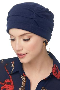 Pure Cotton Hat | Chapeau Turban