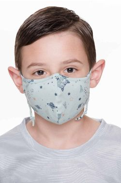 Bamboo Children's Face Mask | Kids Surgical Mask