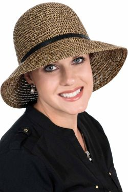 Claire Sun Hat - Beach Hat and Outdoor Protection