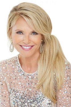 12 Inch Clip In Pony by Christie Brinkley Wigs