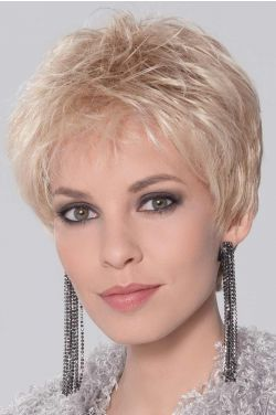 Coco by Ellen Wille Wigs - Monofilament Crown, Lace Front Wigs