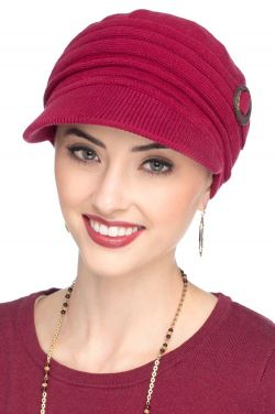 LAST CALL Cotton Brandi Hat | All Cotton Hats for Women