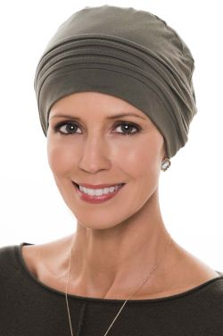 Large Couture Cap | Cardani® Viscose from Bamboo Hat for Large Heads