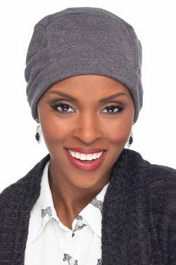 Cozy Cap | Soft All Cotton Hats For Women
