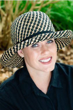 Brimmed Cristen Hat