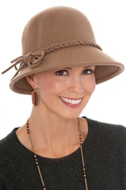 Dakota Hat | Winter Wool Hats for Women