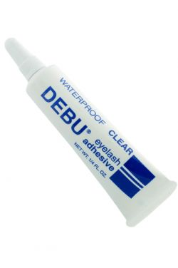 Debu Eyelash and Eyebrow Adhesive
