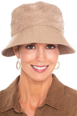 Eileen Rain Hat | Rain Hats for Women
