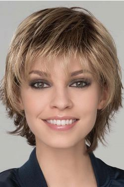 Gemma Mono by Ellen Wille Wigs - Lace Front, Monofilament Top Wig
