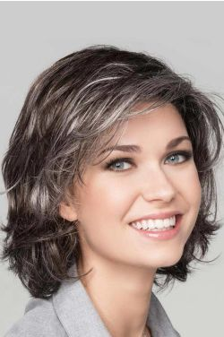 Grace by Ellen Wille Wigs - Lace Front, Monofilament Part Wig