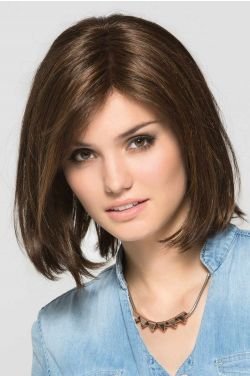Yara by Ellen Wille Wigs - Hand Tied Top, Lace Front, Monofilament Wig