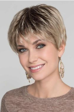 Bo Mono by Ellen Wille Wigs - Monofilament, Lace Front Wig