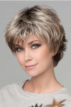 Club 10 by Ellen Wille Wigs - Monofilament Crown Wig