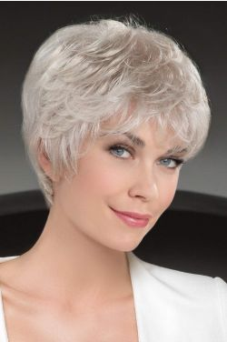 Glory by Ellen Wille Wigs - Mono Top, Hand Tied, Lace Front Wig
