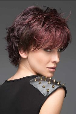 Open by Ellen Wille Wigs - Monofilament Crown Wig
