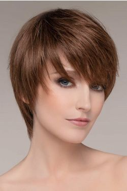 Petite/Average Award by Ellen Wille Wigs - Remy Human Hair, Mono Top, Hand-tied, Lace Front Wig