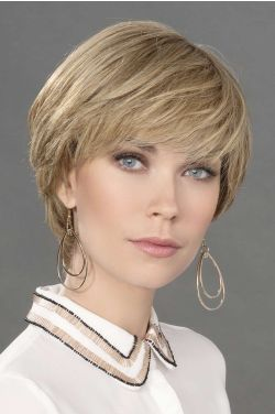 Top Naturelle by Ellen Wille Wigs - Human Hair, Lace Front, Monofilament Topper