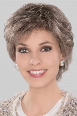 Travel Mono by Ellen Wille Wigs - Lace Front, Monofilament Top Wig