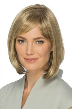 Emma by Estetica Designs Wigs - Monofilament Top Wig